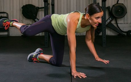 Your Functional Core: A 10-minute Series to Develop Core Stability and Mobility