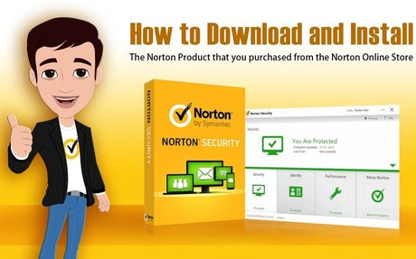 Norton 360 Login