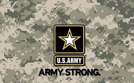 My sister is in the army