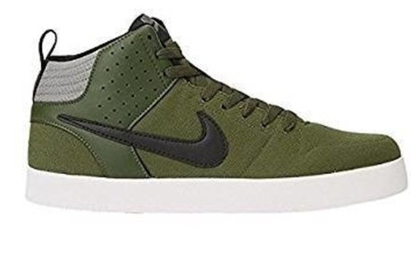 Nike Men's Liteforce III Mid Olive Casual Shoes: Buy Online at Low Prices in India - Amazo