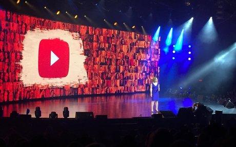 Report: YouTube set to raise ad prices on premium ad inventory