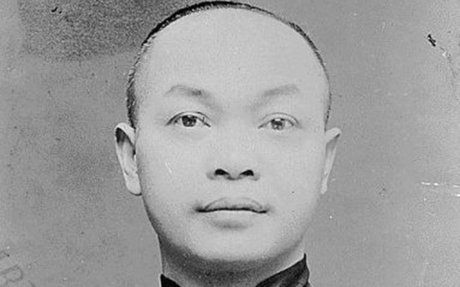 A forgotten Chinese cook's Supreme Court case affirmed birthright citizenship