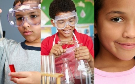 The Science Toolkit   Making Science Fun