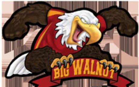 I attend Big Walnut