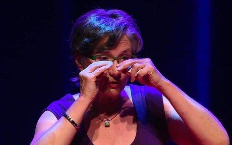 Comment rebrancher son cerveau ?   Isabelle Filliozat   TEDxVaugirardRoad