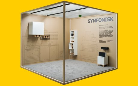 BRAND HIGHLIGHTS // IKEA'S next big play for smart homes