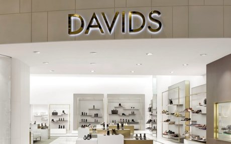 Davids Footwear Kicks Off National Retail Expansion with 1st New Store [Feature]