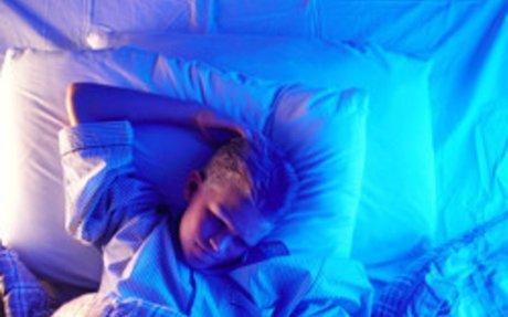 Sleep and Teens