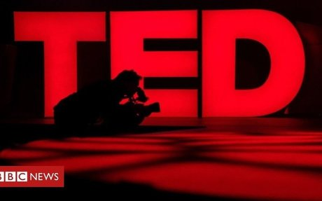 The power of TED's 'ideas worth spreading'