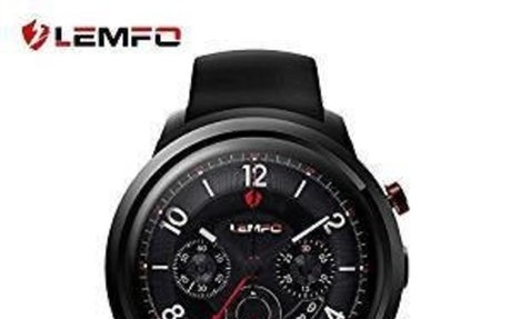 LEMFO LEF2 Android 5.1 Smart Watch Two Modes RAM 512MB ROM 8GB Bluetooth Smart Watch