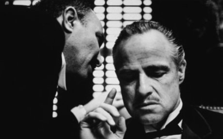 Curiosities in The Godfather