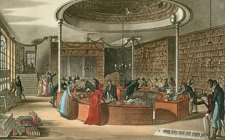 The Man Who Invented Bookselling As We Know It