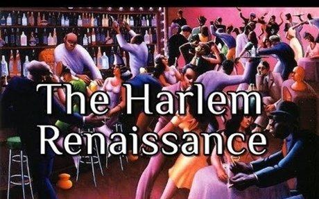 History Brief: The Harlem Renaissance