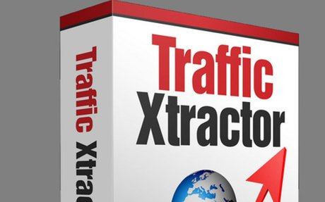 Traffic Xtractor ~ Instant Traffic Generating Software