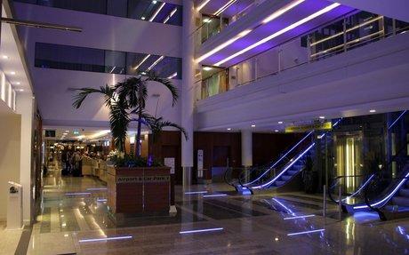 Luxury hotel LONDON - Sofitel London Heathrow