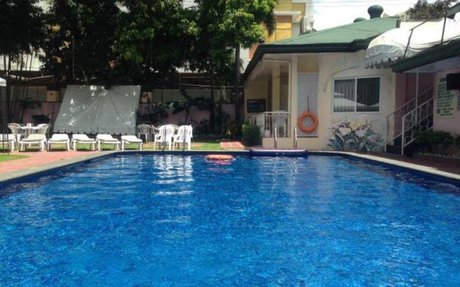 Orchid Inn Resort: Experience a great and relaxing time