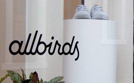 Footwear Brand 'Allbirds' Launches in Canada