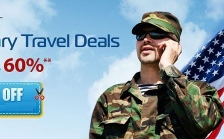 Military Travel Source - Find Discounted Airline Tickets
