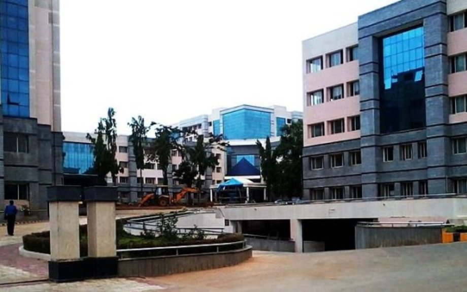 Direct Admission in MS Ramaiah Institute of Technology | MSRIT Admission Bangalore 2017