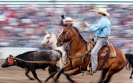 Rodeo:  Bigfork Summer Rodeo Receives PRCA Designation