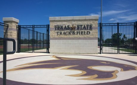 Texas State Athletics
