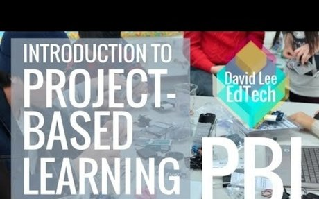 Introduction to Project Based Learning (PBL) Process