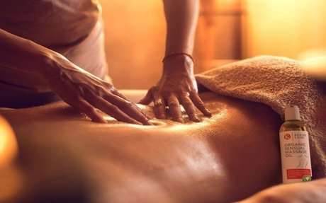 Top Five Reasons Why You should get a Sensual Massage