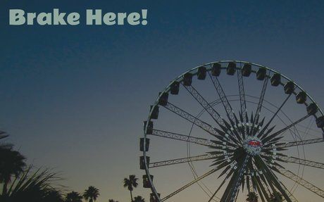Planning Your Epic Coachella Road Trip Weekend