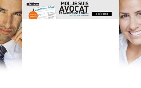 """Justice """"réparatrice"""" - La Gazette du Palais"""