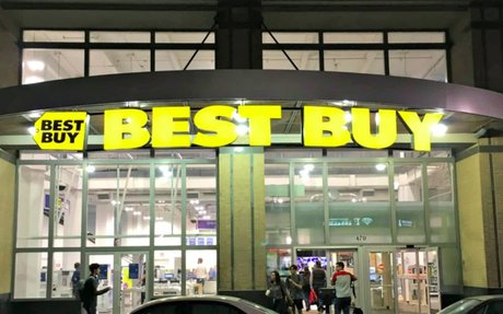 Best Buy Unveils Overhauled Montreal 'Experience Store' [Photos]