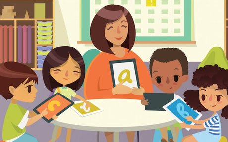 5 Ways Teachers Can Encourage Deeper Learning With Personal Devices (EdSurge News)