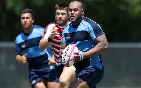 Austin: Austin Elite rugby franchise plans to play home games in Round Rock