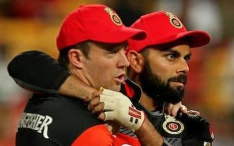 IPL 2018: Probable playing XI for Royal Challengers Bangalore