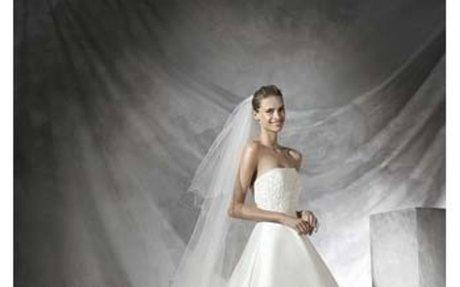 Pronovia TORSA Bridal gowns, Bridal Store Walnut Creek | Flares Bridal
