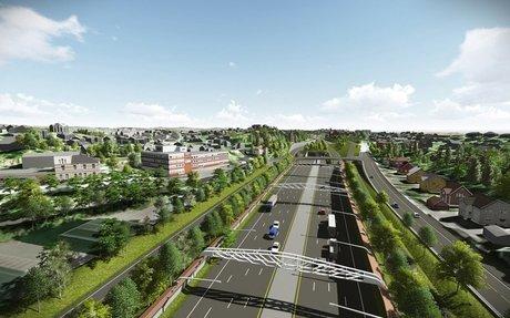 Derfor blir de store veiprosjektene dyrere enn planlagt
