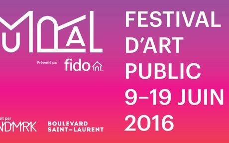 Festival d'art public