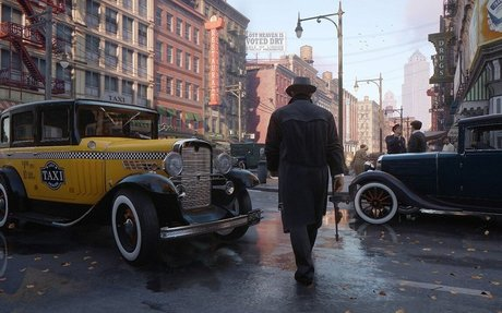 Mafia: Definitive Edition Is a Full Remake with Expanded Story, Not Just a Remaster