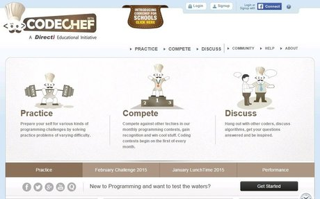 Top 10 Websites to Improve Programming and Coding Skills - The Crazy Programmer