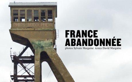 France abandonnée - Daily Passions
