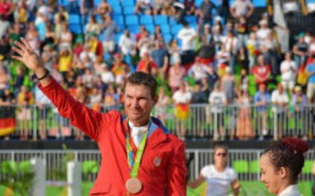 Eventing: Phillip Dutton On Life, Lee Lee and What's Next