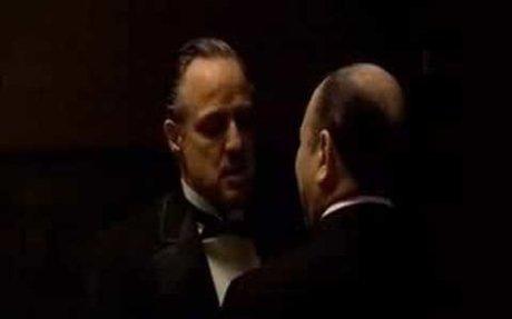 Godfather Favor