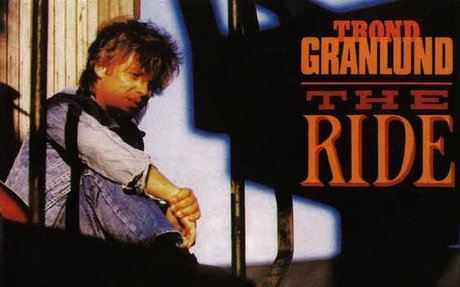 The Ride - Trond Granlund (1986)