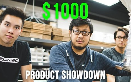Subispeed - $1000 Product Showdown