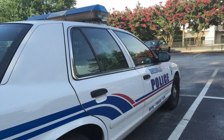 "Greenville PD offering ""mediation"" for citizen complaints"