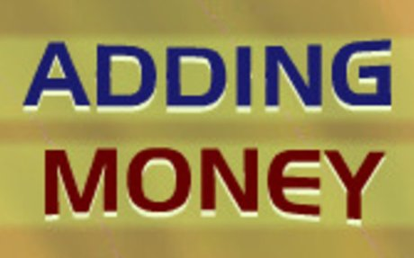 Money Addition - Counting Money Game