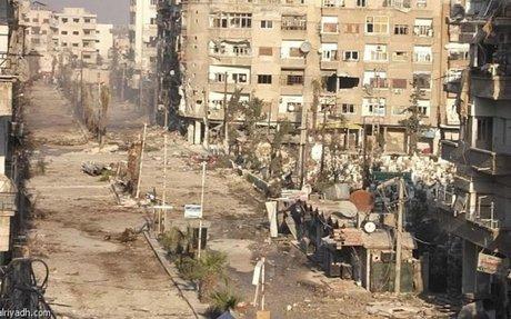 شهيد في خان الشيح.. وتدمير آلية عسكرية في داريا بريف دمشق