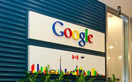 Retail Bricks and Mortar Breakfast Forum, November 21 at Downtown Toronto Google Headquart