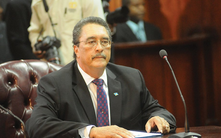 Kenny Anthony Says Elections Are Motivated By Revenge And Malice | The St. Lucia STAR