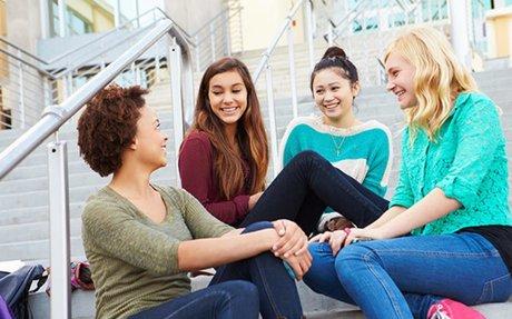 30 Icebreaker Activities for High School Students