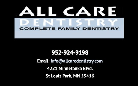 Silent Auction Item: Complete Orthodontic Package